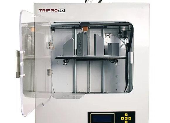 3D принтер TriPro FunMaker 200 купить в Украине, цена, обучение