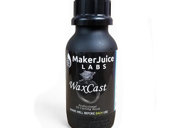Фотополимерная смола MakerJuice WaxCast