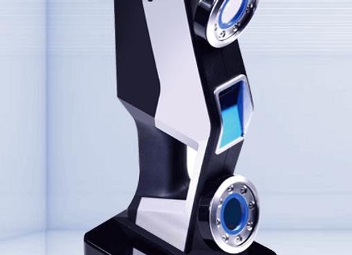 3D сканер Wiiboox Reeyee X3 купить в Украине, цена, обучение