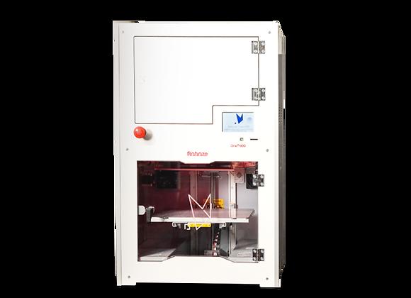 3D принтер Roboze One +400 купить в Украине, цена, обучение, доставка