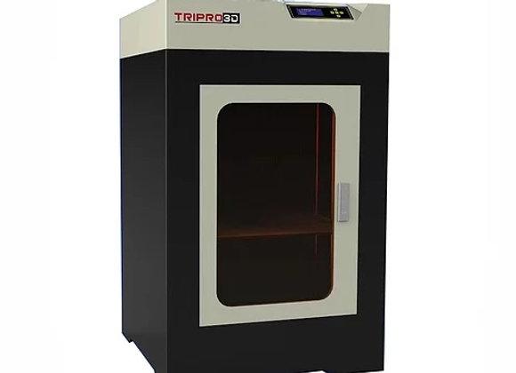 3D принтер TriPro ProMaker 700 купить в Украине, цена, обучение
