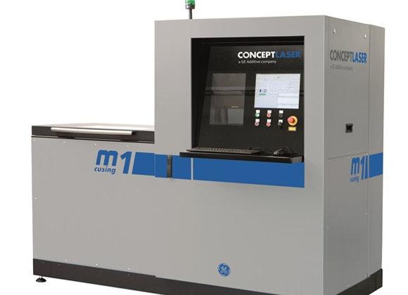 3D принтер Concept-laser M1 Cusing