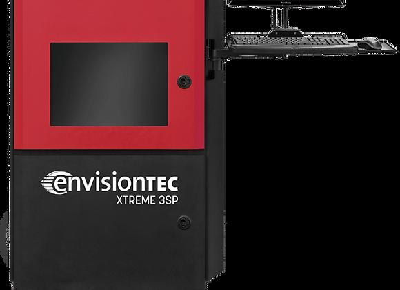 3d принтер EnvisionTEC Xtreme HD 3SP