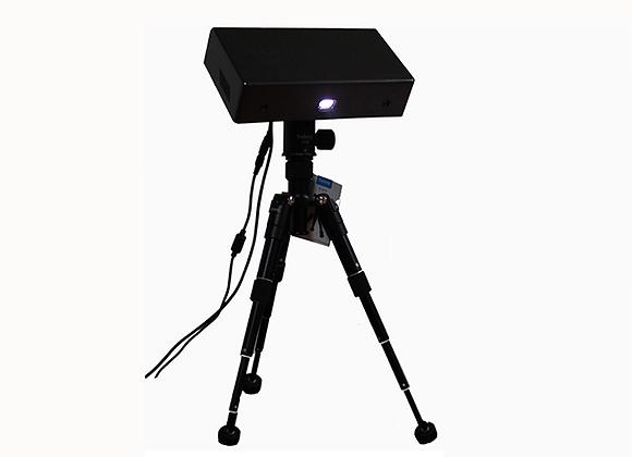 3D сканер Thunk3D FreeScan купить в Украине, цена, обучение