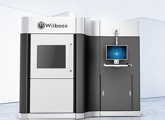 3D принтер Wiiboox SLM250 купить в Украине, цена, обучение