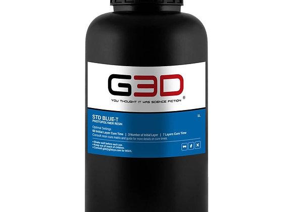 Фотополимерная смола G3D STD Blue-T купить в Украине, цена