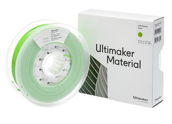 Пластик Ultimaker CPE family для 3д принтера купить в Украине, цена