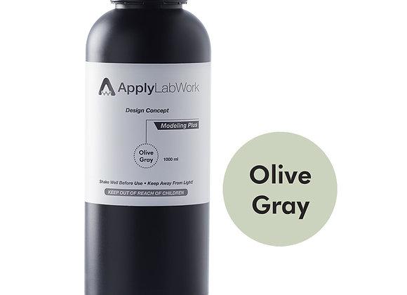 Фотополимерная смола Applylabwork Modeling Plus Olive Gray купить в Украине, цена