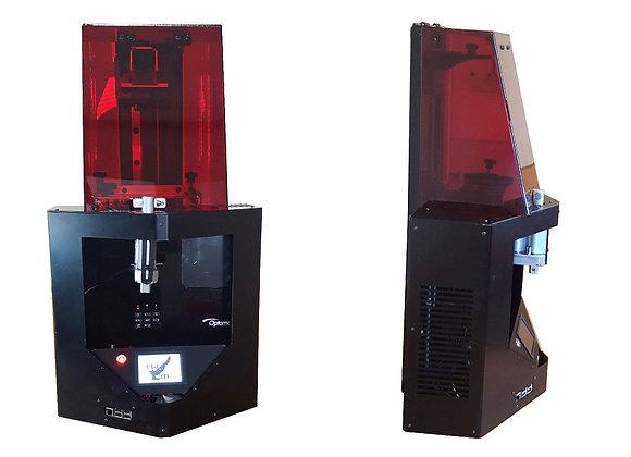 3D принтер Egl3d EGL2.1 купить в Украине, цена, обучение