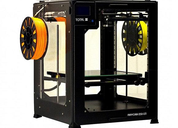 3D принтер Total Z Anyform L250-G3(2x) купить в Украине, цена