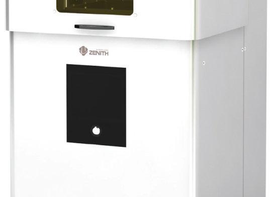 3D принтер ZENITH M купить в Украине, цена, обучение