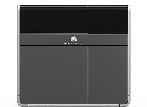 3D-принтер 3D Systems Projet 2500w купить в Украине