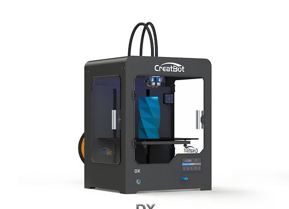 3D принтер CreatBot DX купить в Украине, цена, обучение