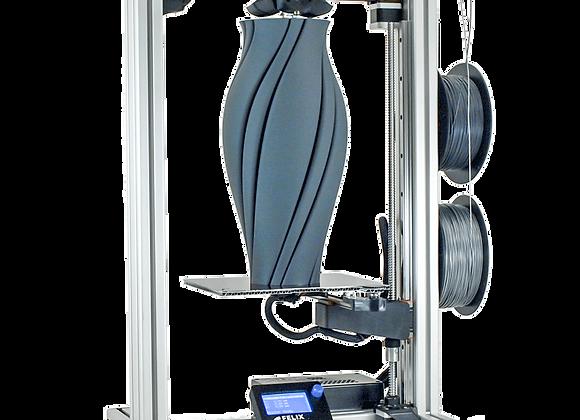 3D принтер Felix Tec 4L купить в Украине, цена, обучение