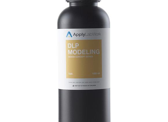 Фотополимерная смола Applylabwork DLP Modeling Tan купить в Украине, цена