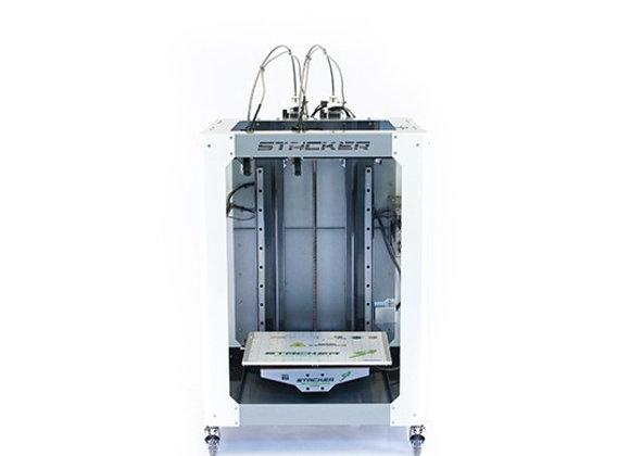 3D принтер Stacker S2 купить в Украине, цена, обучение
