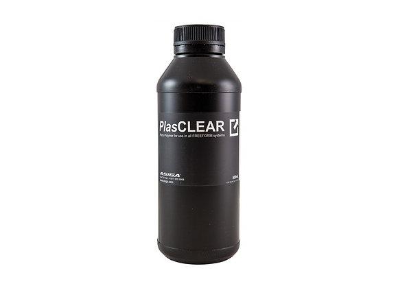 Фотополимерная смола Asiga PlasCLEAR