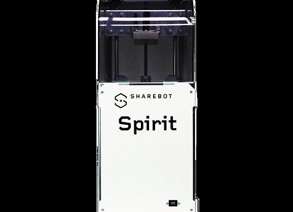 3D принтер SHAREBOT SPIRIT