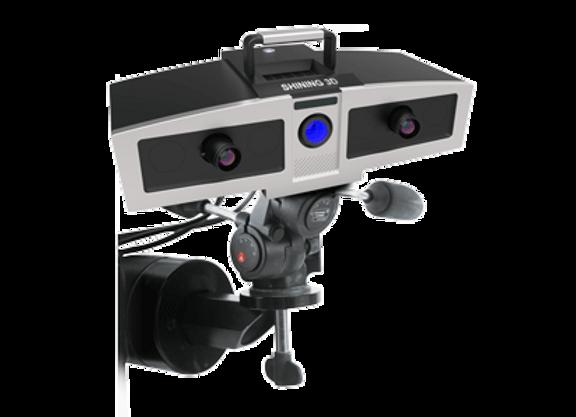 3D сканер Shining 3D OptimScan-3M