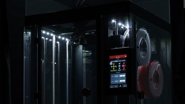 Обзор 3d принтер Raise3D Pro 2 Plus купить в Украине