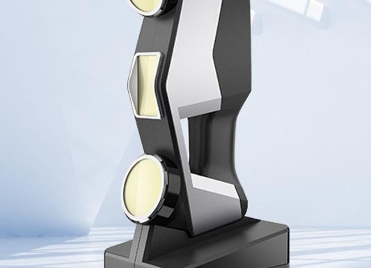 3D сканер Wiiboox Reeyee X7 купить в Украине, цена, обучение