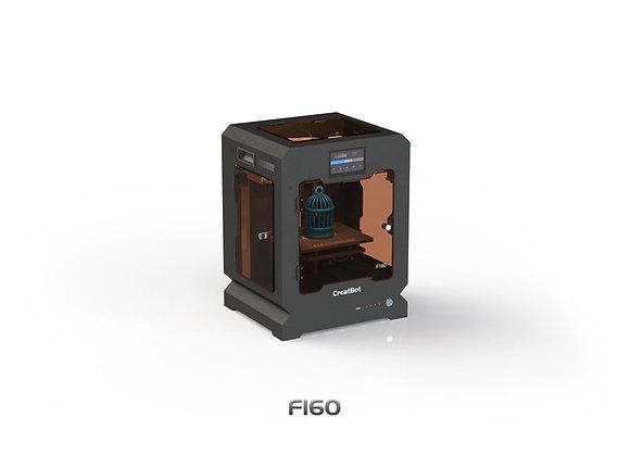 3D принтер CreatBot F160 купить в Украине, цена, обучение