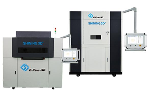 3D принтер Shining 3D EP-C7250