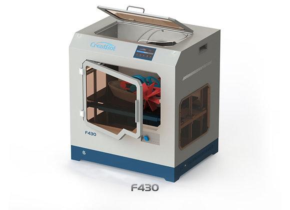 3D принтер CreatBot F430 купить в Украине, цена, обучение