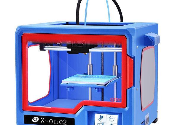 3D принтер QIDI TECH X-ONE 2 купить в Украине, цена, обучение