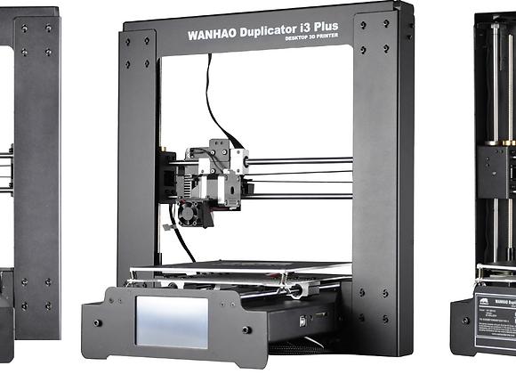 3D Принтер wanhao i3 plus v2