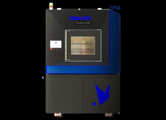 3D принтер Roboze ARGO 500 купить в Украине, цена, обучение, доставка