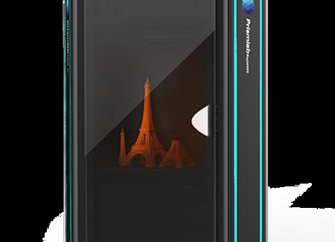 3D принтер Prismlab RP400