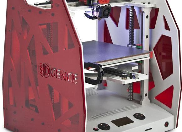 3D принтер 3DGence One купить в Украине, цена, обучение
