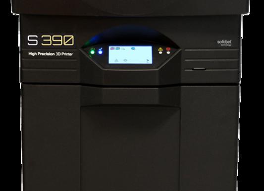 3D принтер Solidscape S390 купить в Украине, цена, обучение, доставка