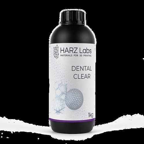 Фотополимерная смола Harz Labs Dental Clear