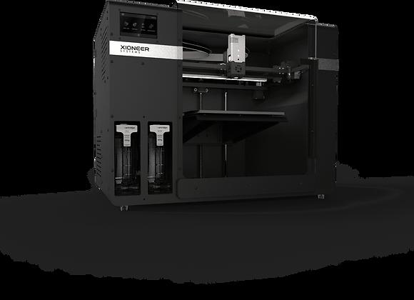 3D принтер Xioneer Desktop купить в Украине, цена, обучение
