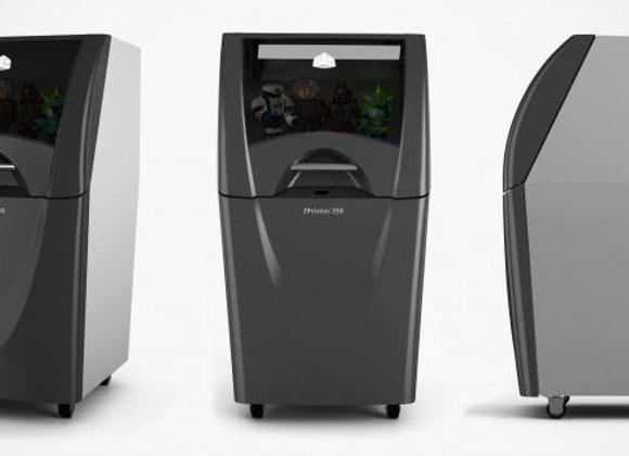 3D принтер 3D Systems ProJet CJP 260Plus