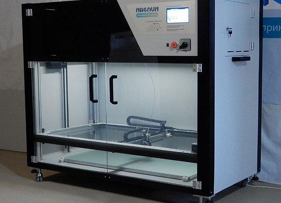 3D принтер Magnum RX-1 купить в Украине, цена, обучение
