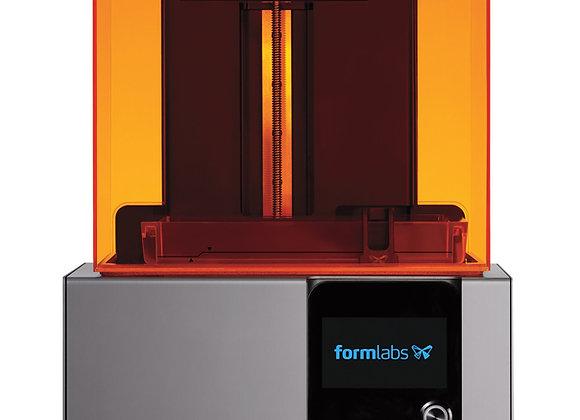 Б/У 3D принтер Formlabs Form 2 c гарантией 3 мес