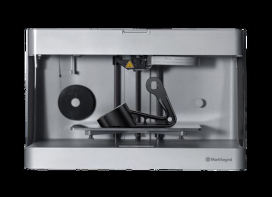 3D принтер Markforged Mark Two купить в Украине, цена, обучение