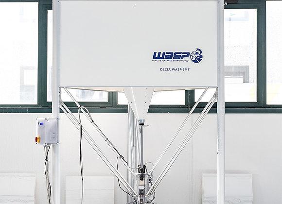 3D принтер Wasp Delta WASP 3MT купить в Украине, цена