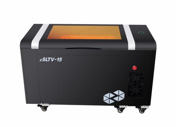 3D принтер Slash zSLTV-15