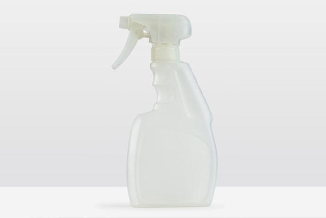 Пример использования Durable Resin