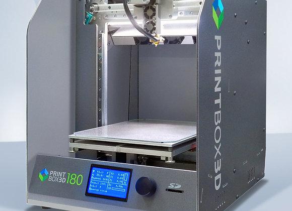 3D принтер PrintBox3D 180 купить в Украине, цена, обучение