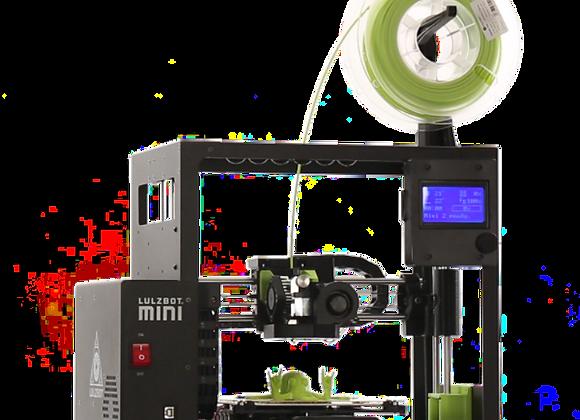 3D принтер LulzBot Mini 2 купить в Украине, цена, обучение
