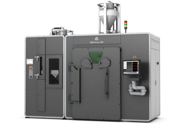 3D принтер 3D Systems DMP Factory 350