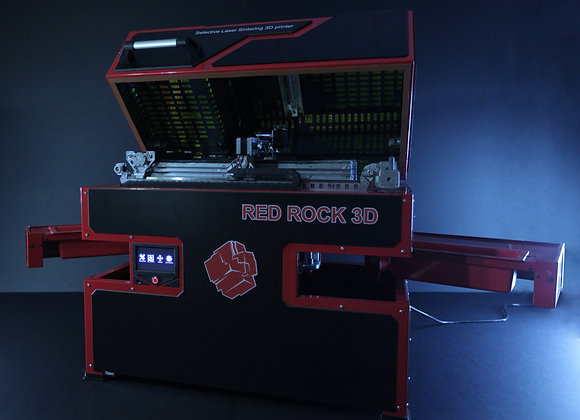 3D принтер RED ROCK 3D