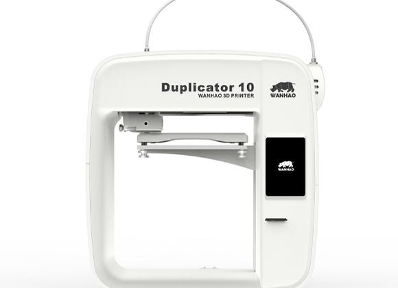 3D принтер Wanhao Duplicator 10 купить в Украине, цена