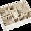 Thumbnail: Пластик Fiberlogy PLA Mineral