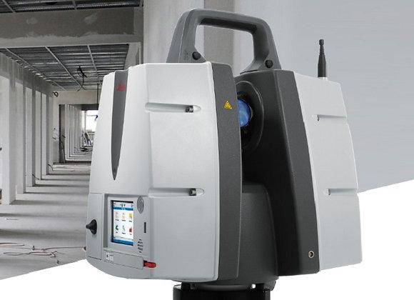 3D сканер Leica ScanStation P40 / P30